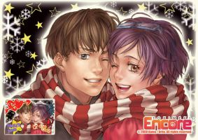 Tokimeki Encore: Purikurabu. by mushroomtale