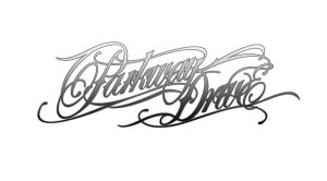 Parkway Drive Logo by z4teaser