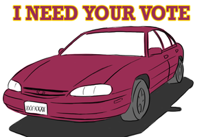 UPDATE Car Contest Please Vote by thweatted