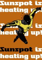 Sunspot by blindfaith311