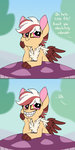 Cute Snickerdoodle by Lopoddity