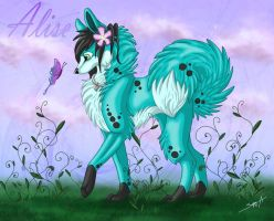 Alise by TransparentGhost