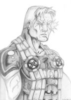 Cable by Fatalist555