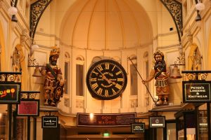 Gog and Magog by PTC