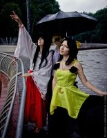 cosplay-parad in Belarus :3 by Sk-W