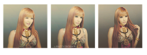 Park bom - i love you by Nobuyuki7