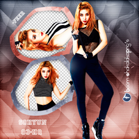 +Pack Png 4Minute|Sohyun by KarmaButterflyLove