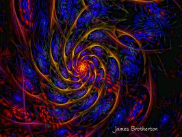 Entwined by jim88bro