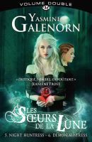 Book cover - Les Soeurs.. by Yasmine Galenorn by CathleenTarawhiti