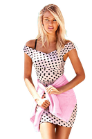 Candice Swanepoel Png by emmagarfield
