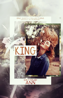 king by ann by meroro2
