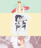 LuHan by doodletimmy