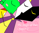 The Magic of Two Chap. 2 Pic by ribby2000