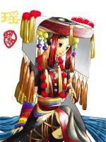 the YAO nation by sarriathmoonghost