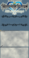 Kingdom Hearts 10th Anniversary meme by V-Oblivion