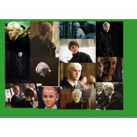 Draco Malfoy by live4dancingg