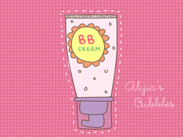 Bb Cream by AlyiaMong