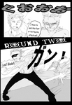 HPM: Round D. Two by NeoroticMind