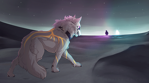 The Guardian of Balance by DrakeTheAngel
