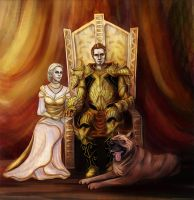 the royal family by Milulya