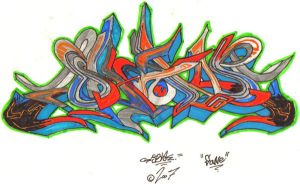 Sane One by Ins1