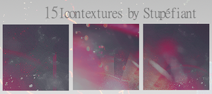 Icontextures6 by stoffdealer