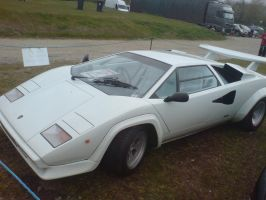 Lamborghini Countach 1986 by KDN2197