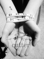 3. Cutter by mollynoname
