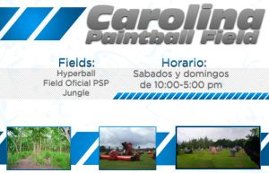 Carolina Paintball Field v.2 by PRyAnKeE