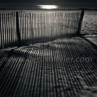 Sand Fences by DenisOlivier