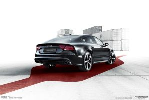 20131222 Audi Rs7 Sportback Pretos 009 M by mystic-darkness
