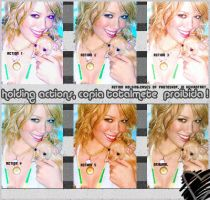 photoshop actions 2 by caosholding