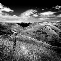 Craggy Ranges III by DMcRae