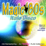 Magic 80s ItaloDisco by drakullas