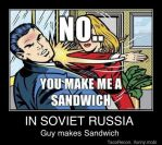 in russia by deewest007