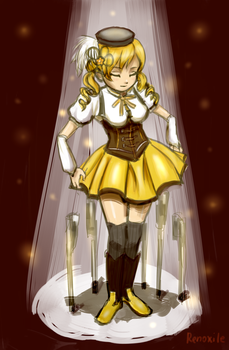 Mami by Renoxile