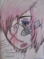 Silencer by Deathkidsouleater94