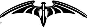 Tattoo Design-Winged Weapons3 by GhostRider2007