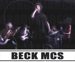Beck MCS: Like a Foojin by johndunn5