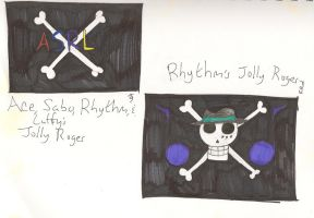 Jolly Roger by CanadianGothStalker