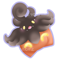 Pumpkaboo by Clinkorz
