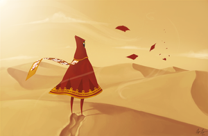 JOURNEY by Mecoiy