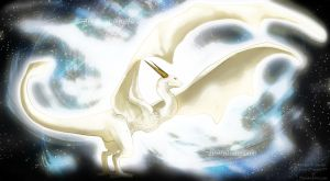 The White Guardian by LightDragon777