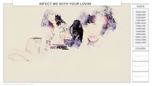 infect me with your lovin' by dannielle-lee
