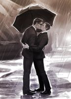 Kingsman: 30 Days OTP Challenge - Day 5 by maXKennedy