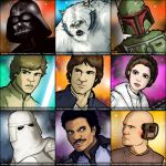 SWCV Badges: ESB by grantgoboom