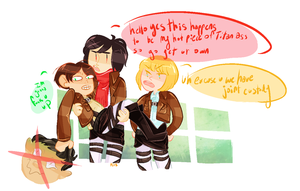 snk by kitsuelle