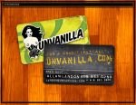 Cards : Unvanilla, Inc. by cynicdesign