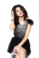 Selena Gomez PNG by AriiPsEditions