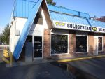 Goldstream Avenue Bicycles by AmongTheFirst